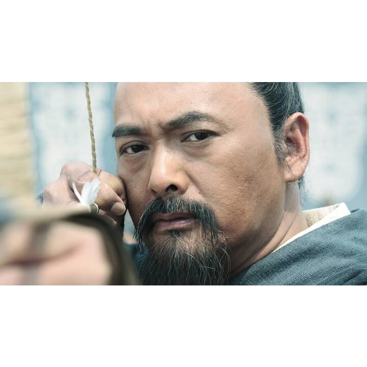 Konfuzius (DE, Mandarino)
