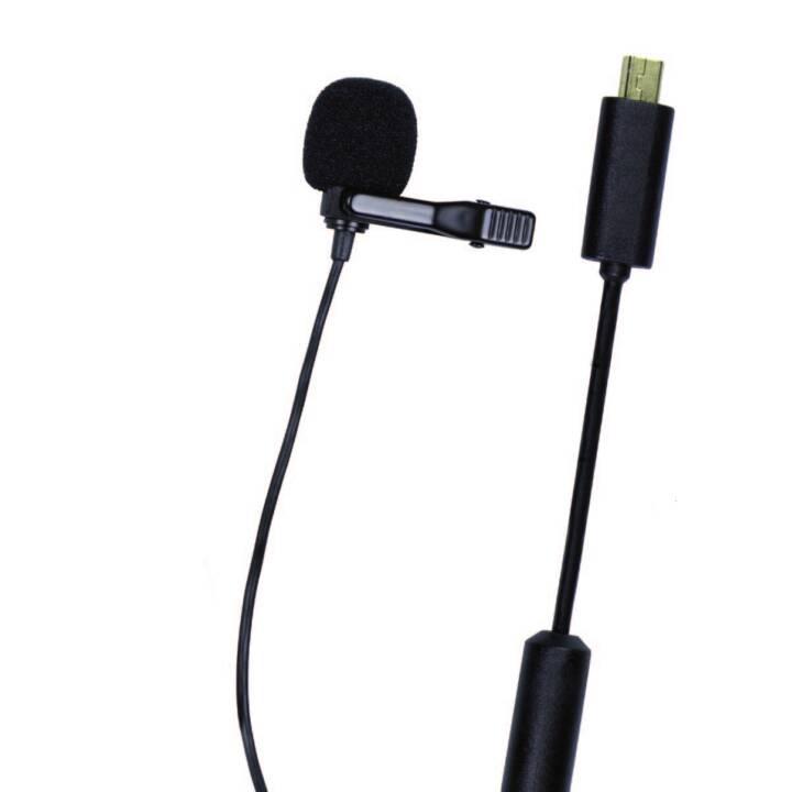DÖRR LV-10 Mikrofon