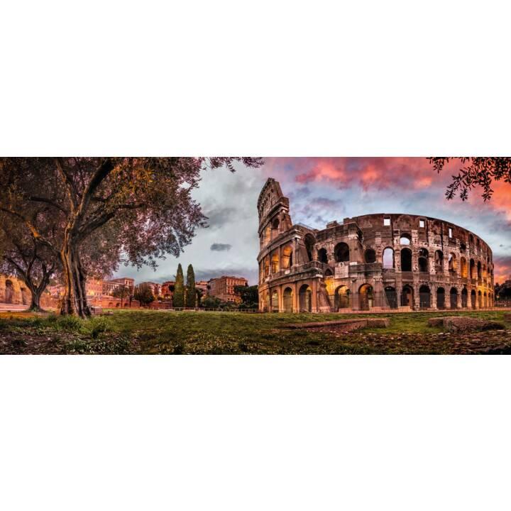RAVENSBURGER Colosseum im Abendrot Puzzle, 1000 Stk.