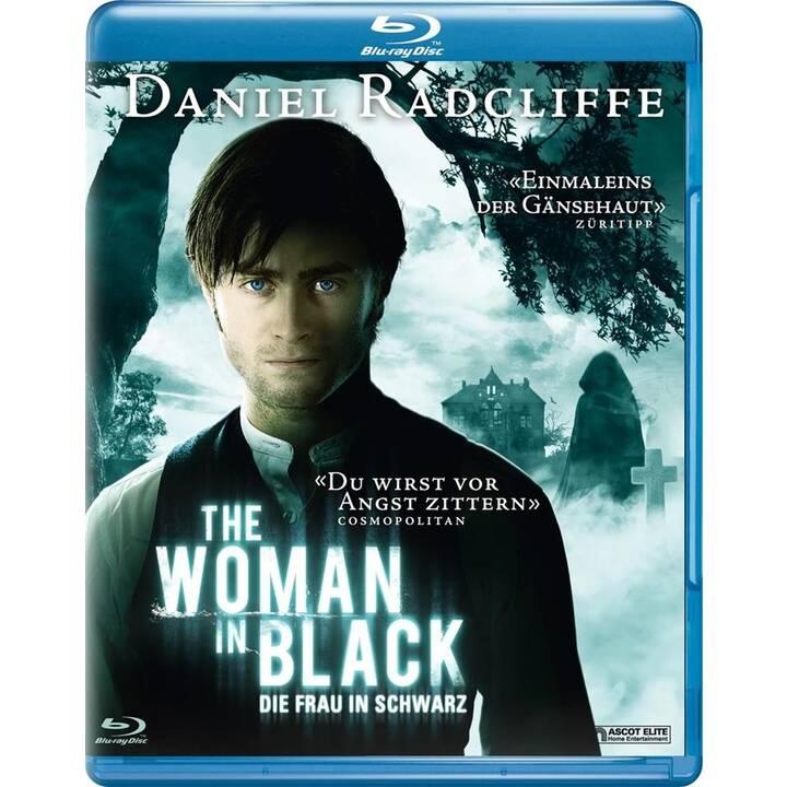 The Woman in Black - Die Frau in Schwarz (DE, EN)