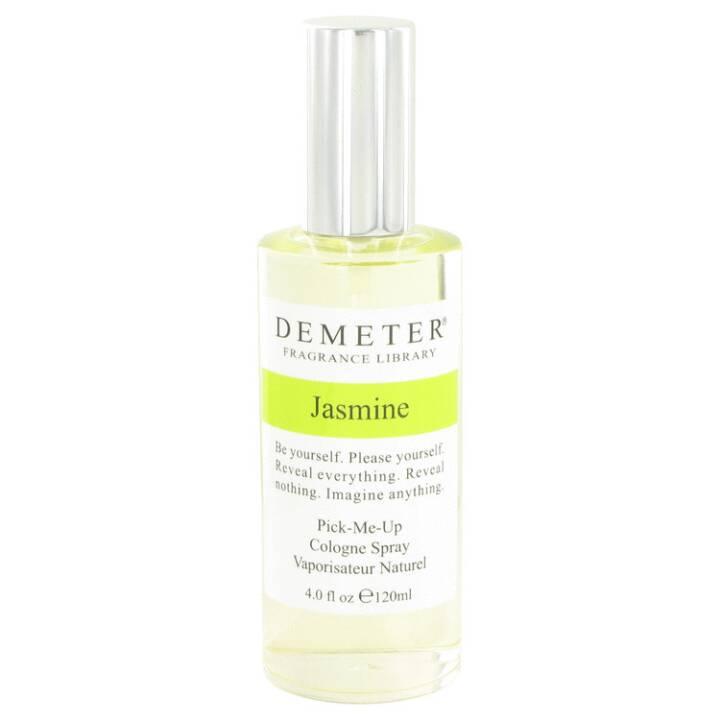 DEMETER Jasmine (120 ml, Eau de Cologne)