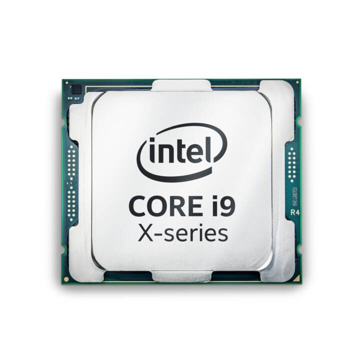 INTEL Core i9-9820X (LGA 2066, 3.3 GHz)