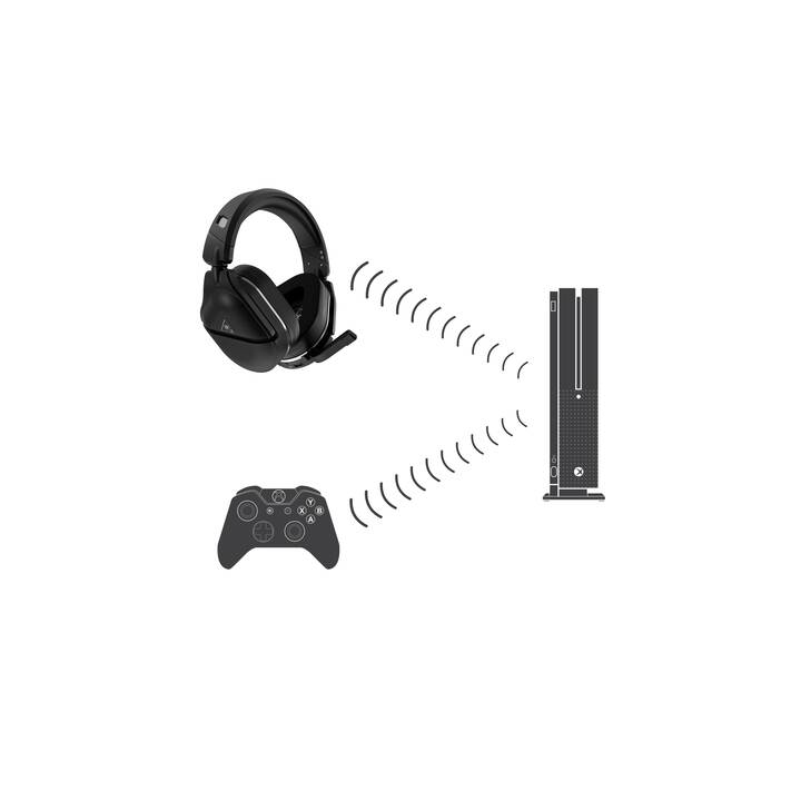 TURTLE BEACH Gaming Headset Stealth 700 (Over-Ear)
