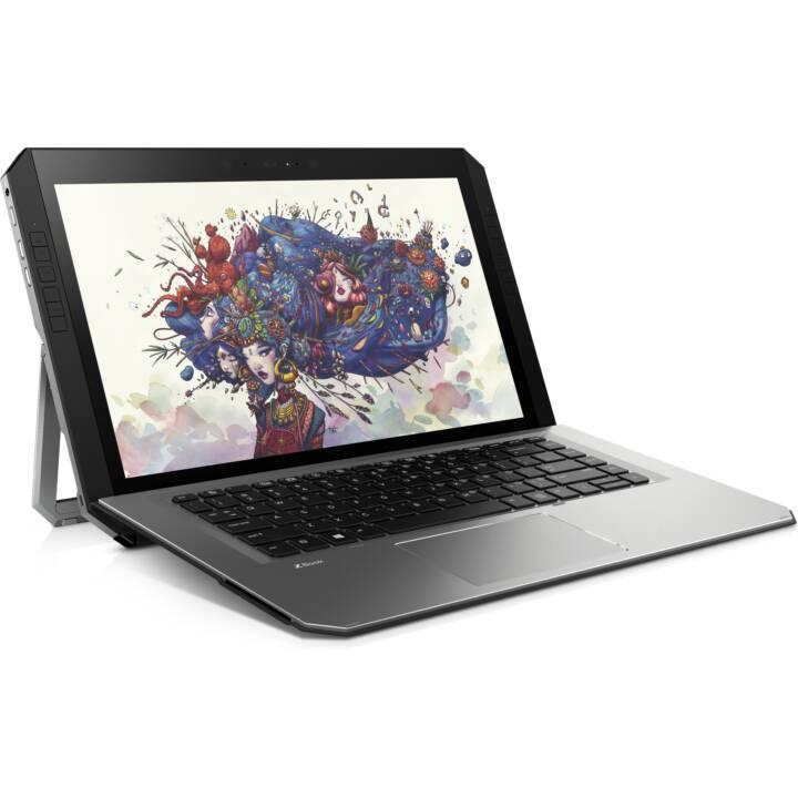 """HP ZBook x2 G4, 14"""", i7-8550U, 16 GB di RAM, 512 GB di SSD"""