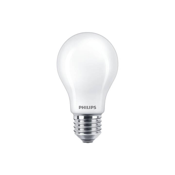PHILIPS Ampoule LED (E27, 4.5 W)