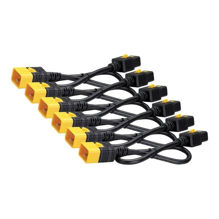 APC AP8714S Câble d'alimentation (C20, C19, 1.22 m)