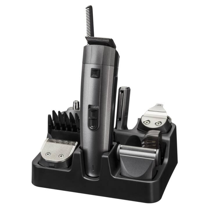 Rifinitore per capelli e barba INTERTRONIC 6 in 1
