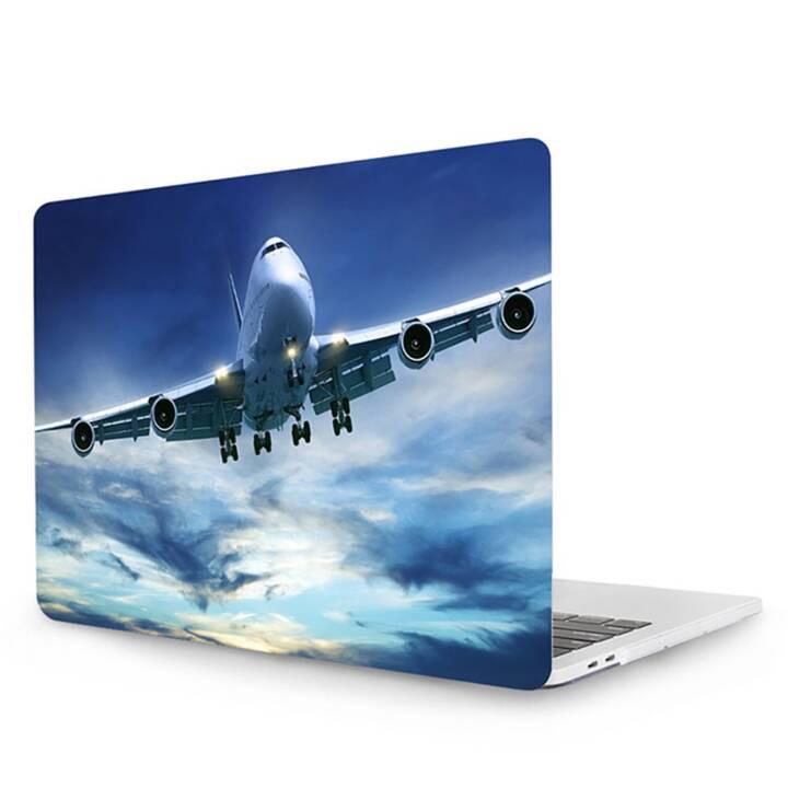 """EG MTT Laptop Cover für Macbook 12"""" Retina - Flugzeug"""