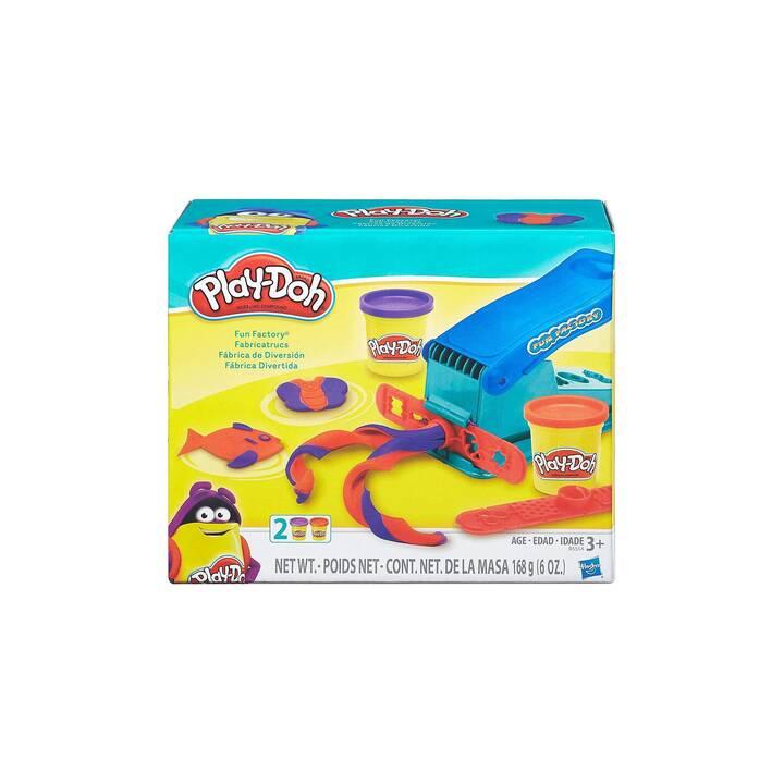 PLAY-DOH Modelage Knetwerk (Multicolore)