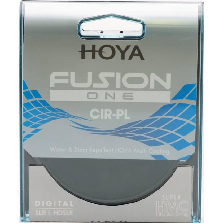 HOYA Fusion One CIR-PL (77 mm)
