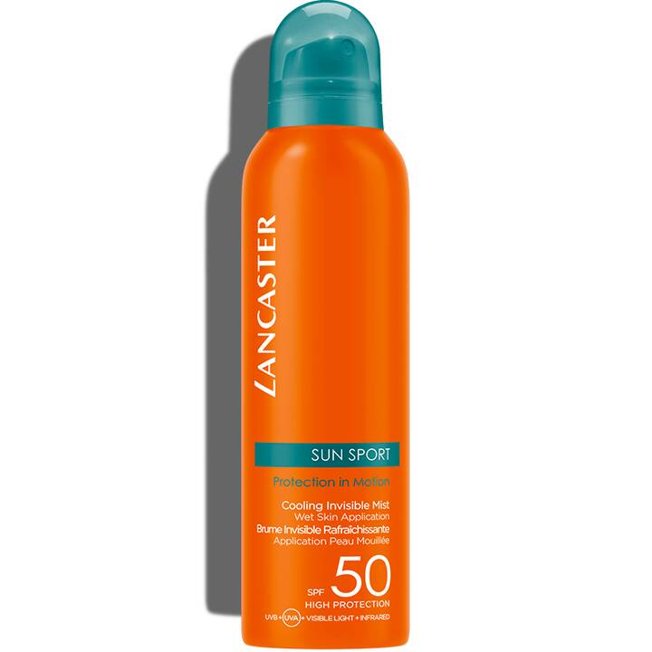 LANCASTER Sun Sport (SPF 50, 200 ml, Spray)