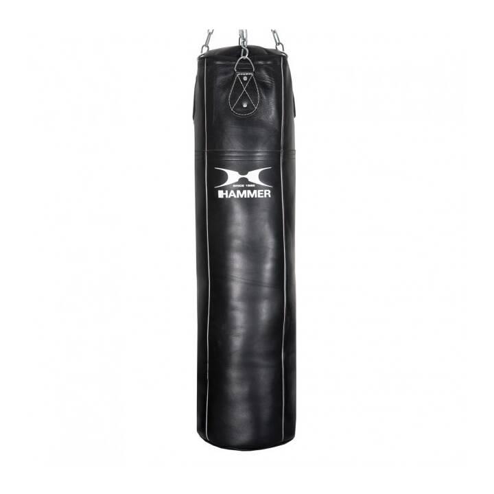 HAMMER Sacchi da boxe Premium Professional (120 cm, 34 kg)
