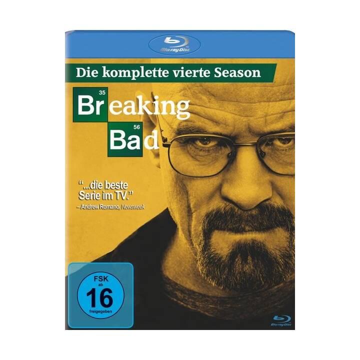 Breaking Bad Saison 4 (DE, EN)