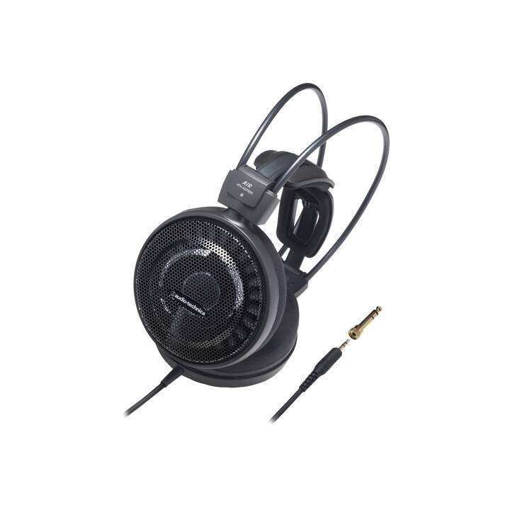 AUDIO-TECHNICA ATH-AD700X (Over-Ear, Nero)