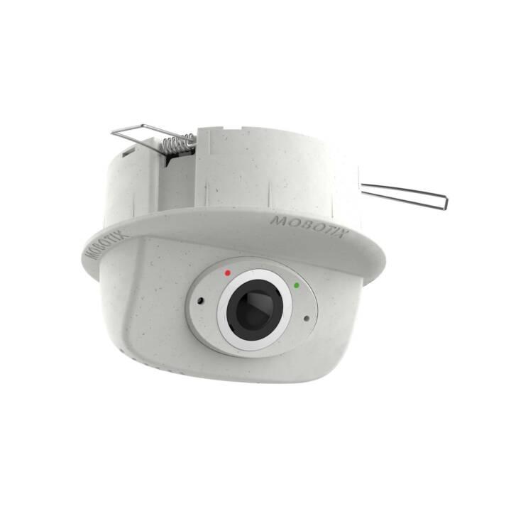 MOBOTIX Caméra de surveillance Mx-p26B-AU-6D016