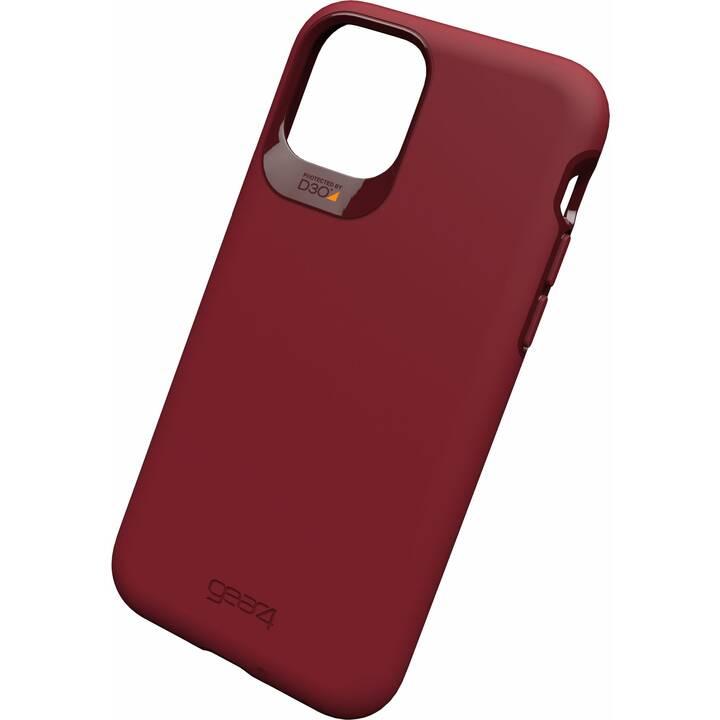 GEAR4 Backcover D3O Holborn  (iPhone 11 Pro, Bordeaux)