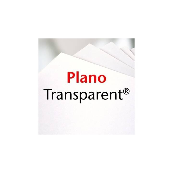PAPYRUS Sihl Plano, transparent, A4, 82g, 250 feuilles