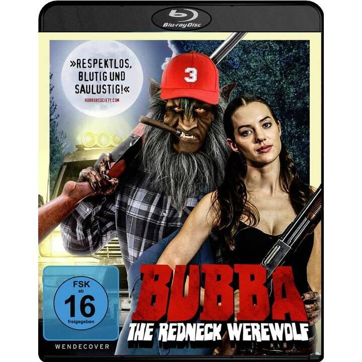 Bubba the Redneck Werewolf (DE, EN)
