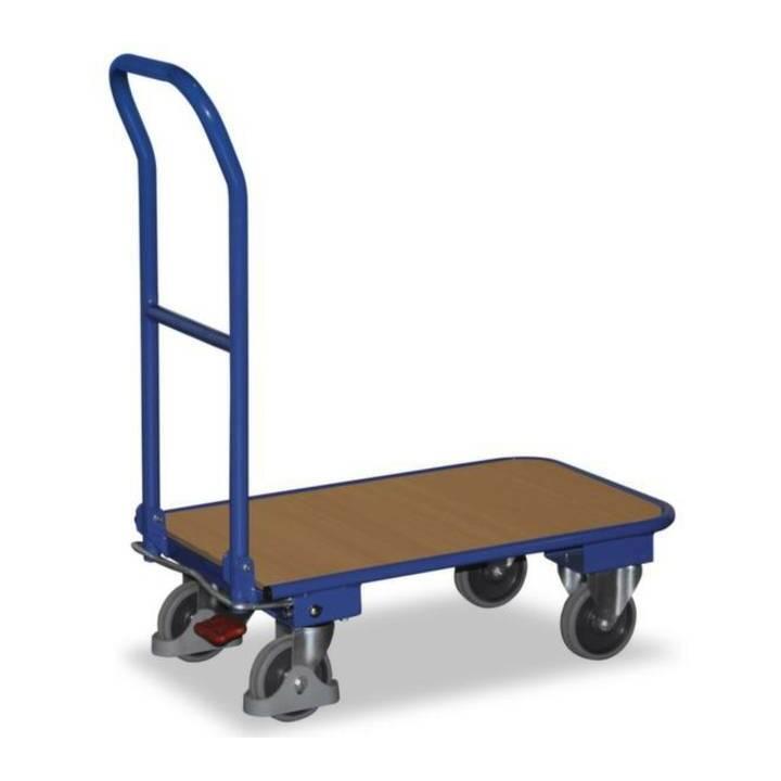 VARIOFIT Chariot de transport (150 kg)