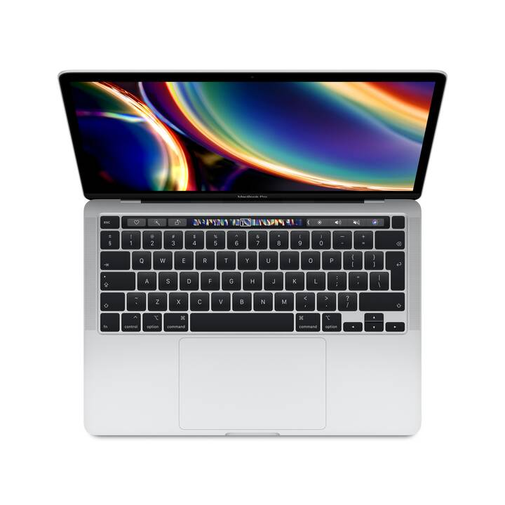 "APPLE MacBook Pro Touch Bar 2020 (13"", Intel Core i5, 16 GB RAM, 512 GB SSD)"