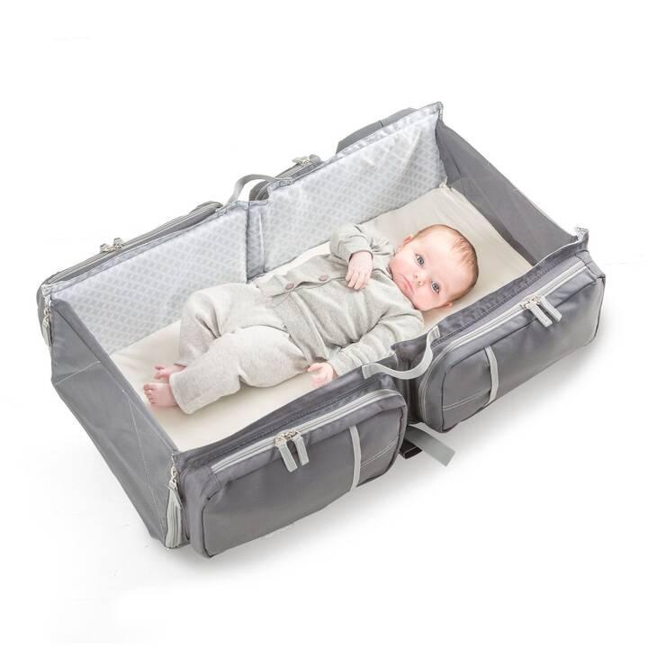 DOOMOO Baby Travel Bett (38 cm x 76 cm)