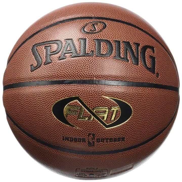 SPALDING Basketball NBA Never Flat (Gr. 7)