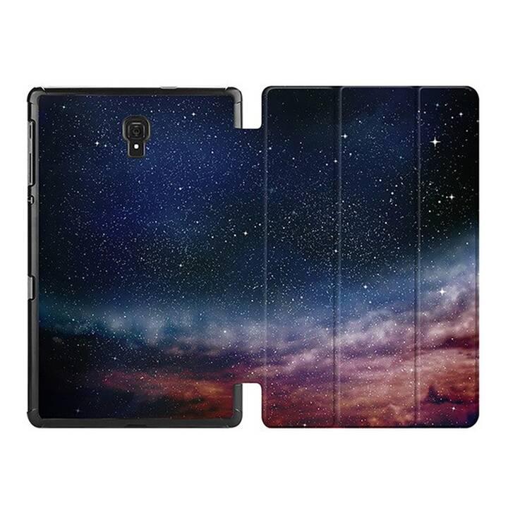"""EG MTT Custodia per Samsung Galaxy Tab A 8"""" 2019 SM-T290/T295/T297 - Aurora"""