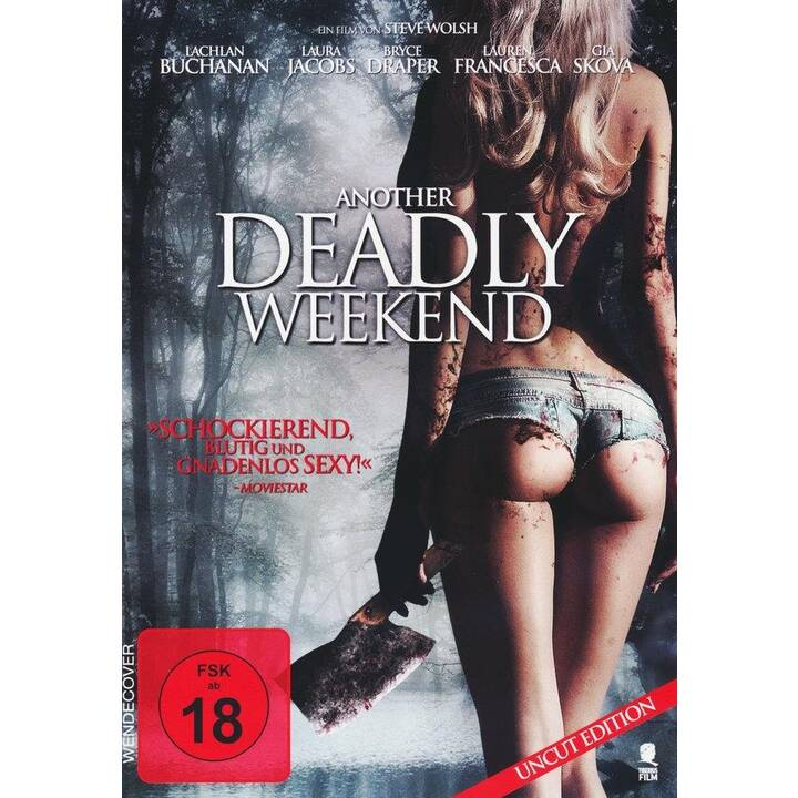 Another Deadly Weekend (DE, EN)
