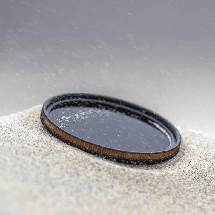 Filtre gris POLAR PRO QuartzLine 67-ND1000