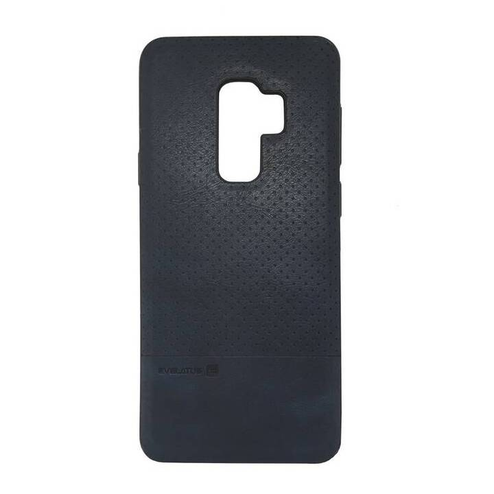 EVELATUS Backcover (Galaxy S9 Plus, Blau)