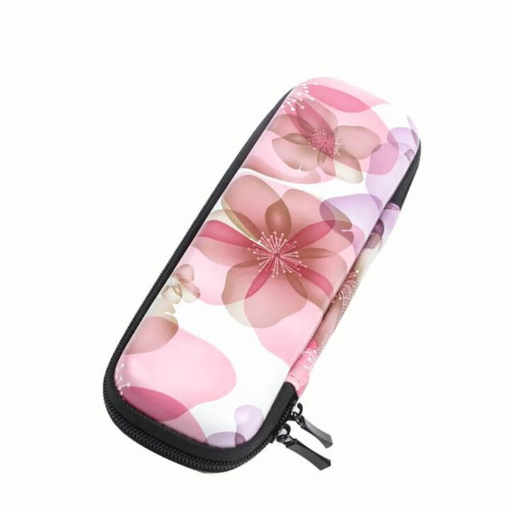 EG Étui à crayons Mornrise pour Crayon Apple - Fleur Rose
