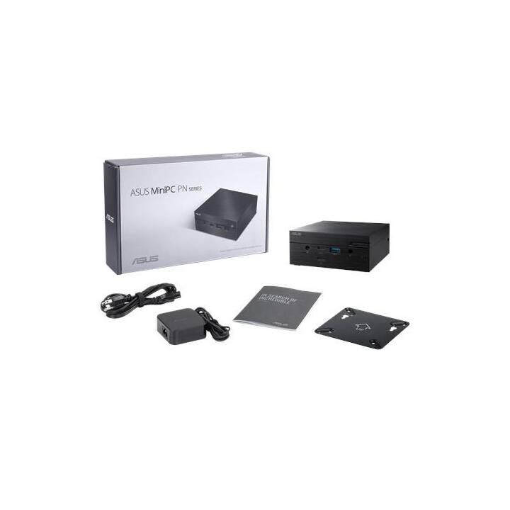 ASUS Mini PC PN62-B5083ZD, i5-10210U