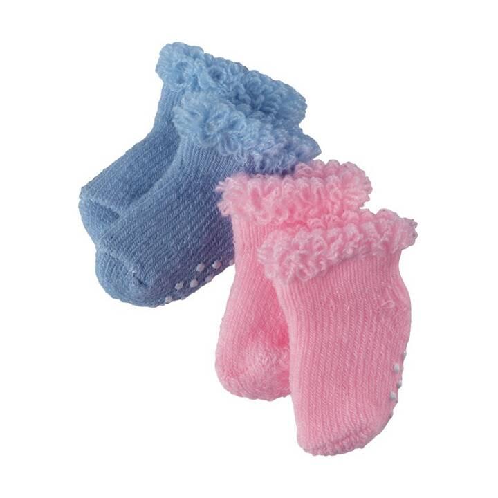 GÖTZ Habits de poupée (Pink, Bleu)