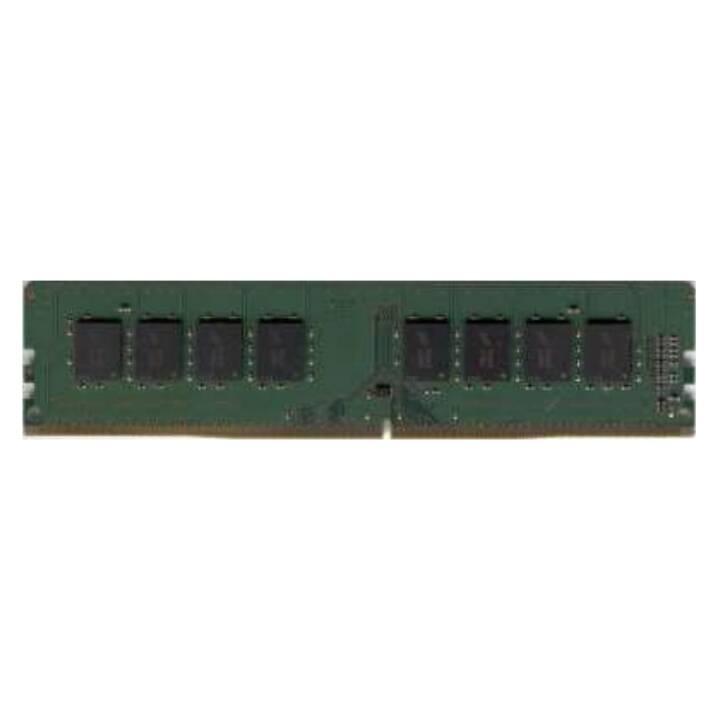 16GB 2Rx8 PC4-2400T-U17