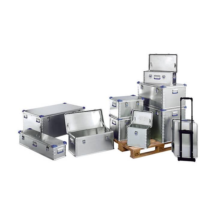 Aluminium-Universalbox-Set, Set aus 3