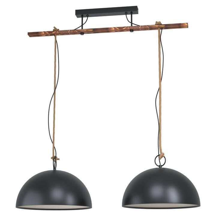 EGLO Lampes à suspension Hodsoll