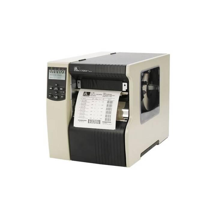 ZEBRA TECHNOLOGIES 170Xi4 Imprimante d'étiquettes