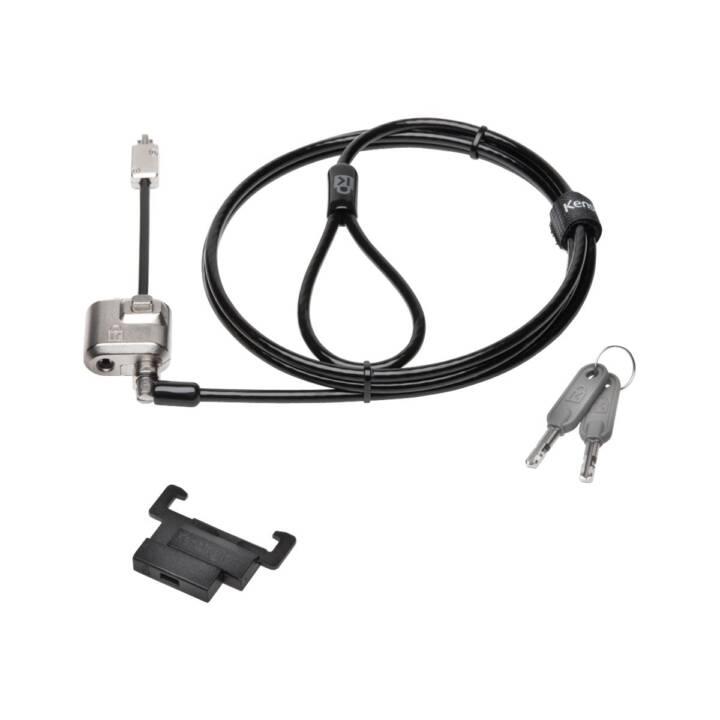 KENSINGTON Locking Kit - Sicherheitskabel/Schloss-Set