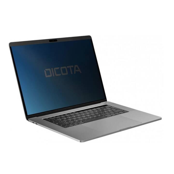 """DICOTA Bildschirmfolie Secret 2-Way MacBook Pro 15 """""""