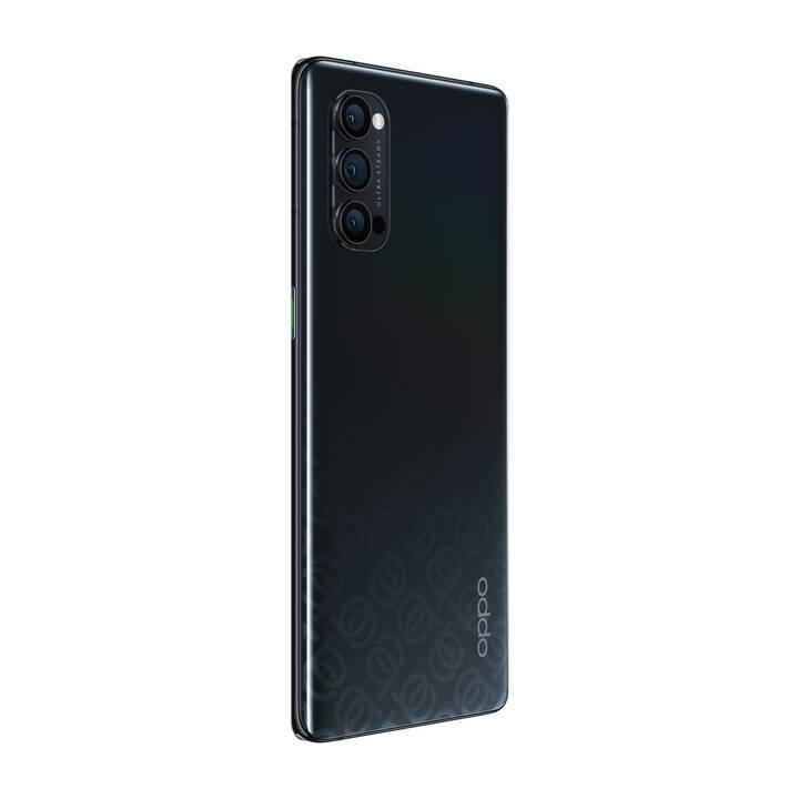 """OPPO Reno4 Pro (5G, 6.5"""", 256 GB, 48 MP, Space Black)"""