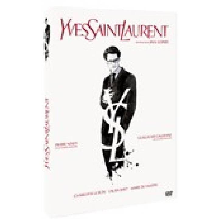 Yves Saint Laurent (FR, IT, DE, FR, IT, DE)