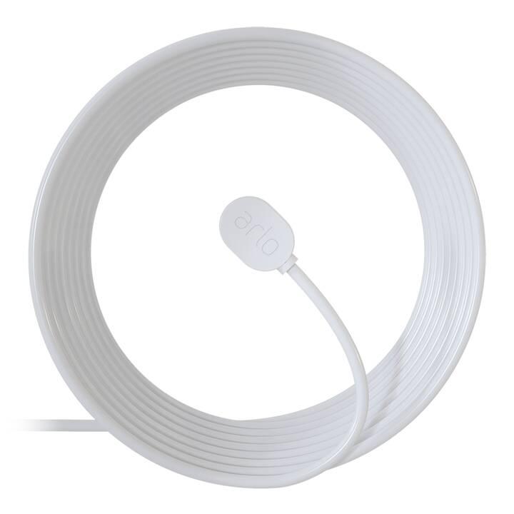ARLO VMA5600C - 100PES Stromanschlusskabel (USB 2.0, 7.6 m)