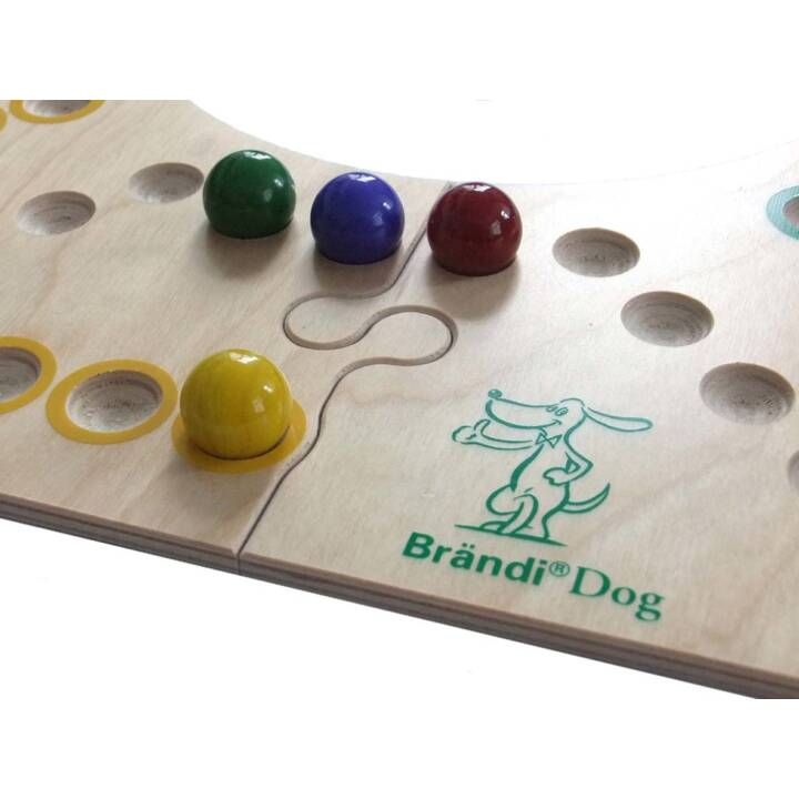 BRÄNDI Dog Grundversion (2-4 Spieler)