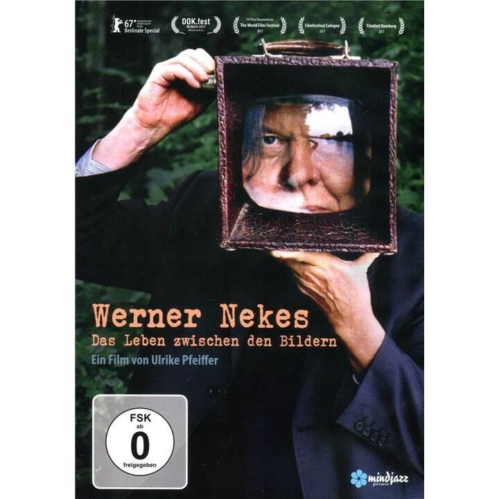 Werner Nekes - Das Leben zwischen den Bildern (DE)