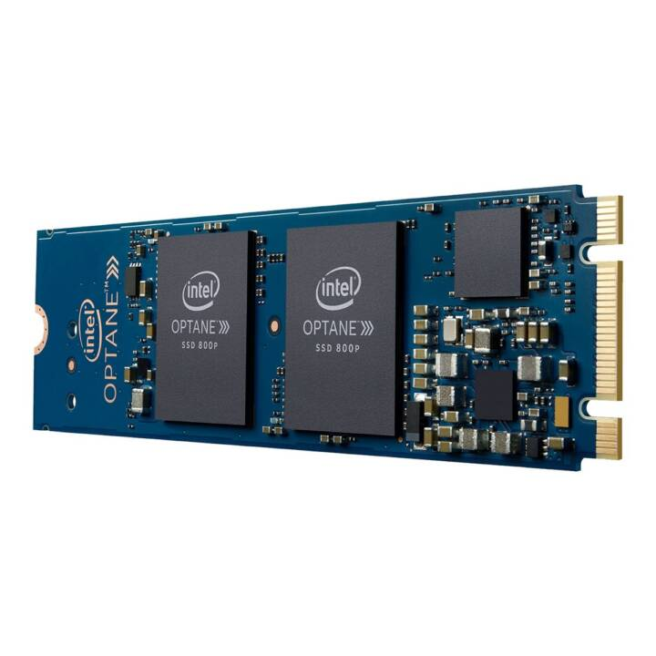 INTEL SSDPEK1W120GAX1 (PCI Express, 120 GB)