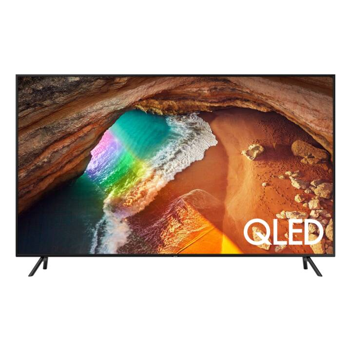 """SAMSUNG QE65Q60R Smart TV (65"""", QLED, Ultra HD - 4K)"""