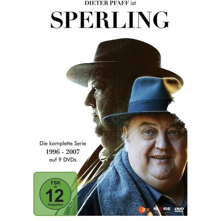 Sperling - Die komplette Serie 1996-2007 (DE)