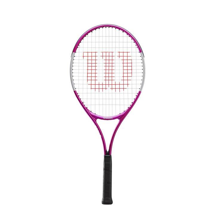 WILSON Racchette da tennis Ultra Pink Junior 25