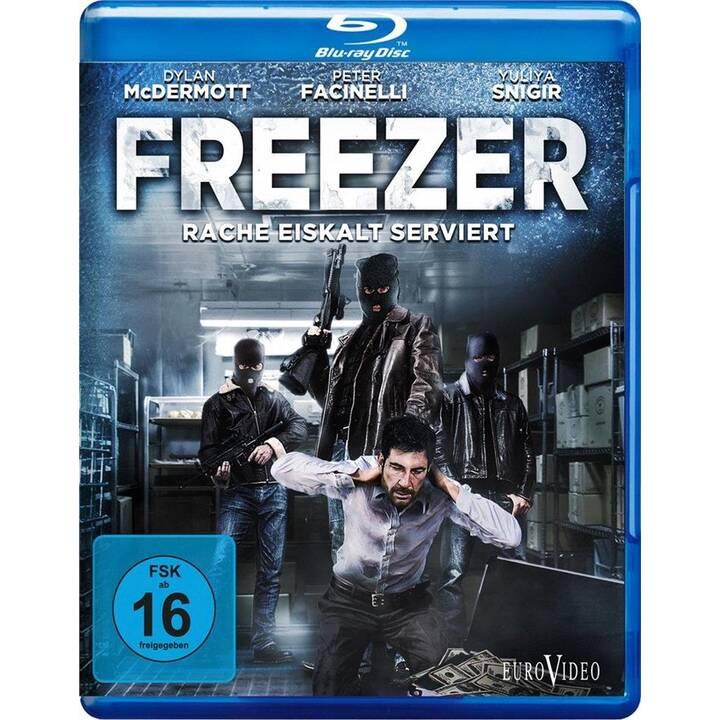 Freezer - Rache eiskalt serviert (DE, EN)