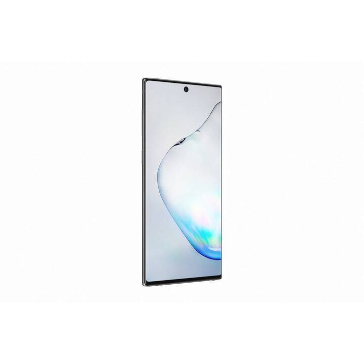 "SAMSUNG Galaxy Note10 (6.3"", 256 GB, 16 MP, Aura Black)"